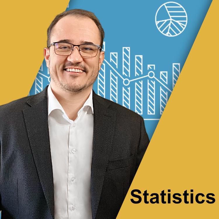 Statistics Essentials for Absolute Beginners