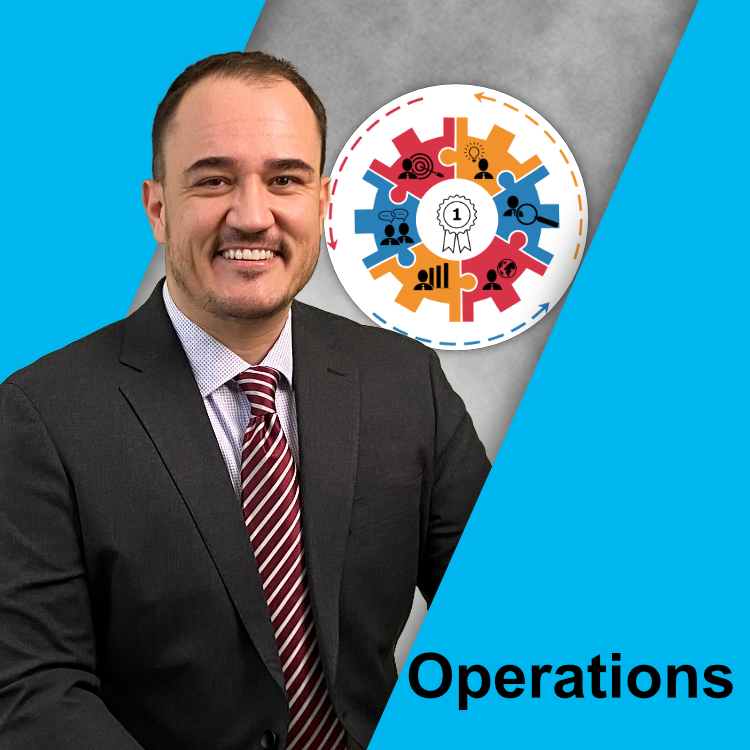 Operations Management Foundations: Essential Training Course